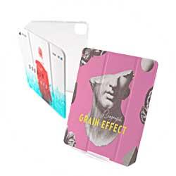 iPad手帳型ソフトケース|TPUケース