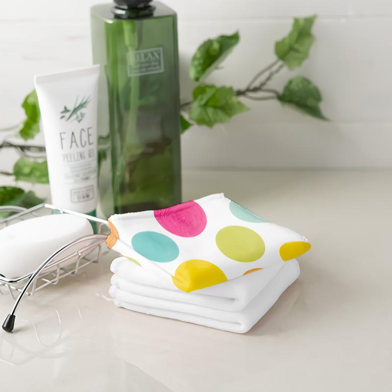 【激安価格】オリジナルタオルを1枚から作成・印刷|写真も綺麗にプリント。おすすめのタオルの同人グッズ・名入れ・ノベルティを作るならME-Q(メーク)
