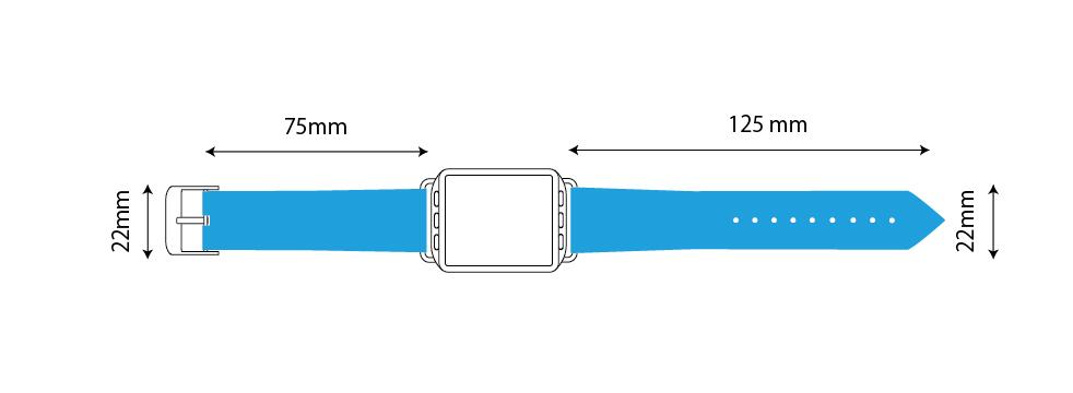 アップルウォッチベルトの商品詳細