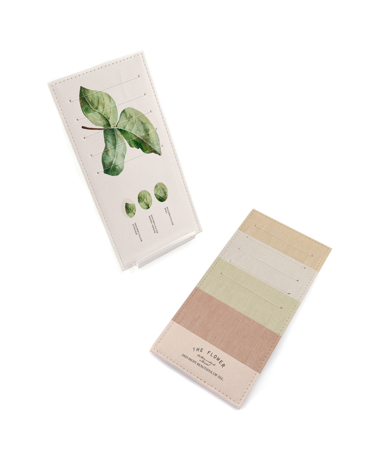 インナーカードケースのオリジナルを1個(小ロット)から印刷・製作