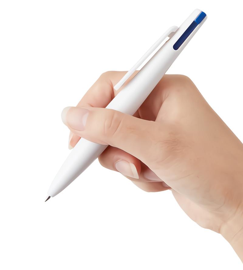 ラペルフィットボールペンの特徴