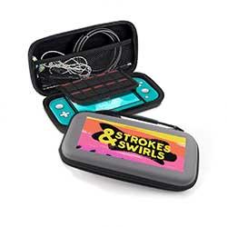 Nintendo Switch専用ポーチ(キャリングケース)