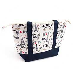ランチバッグ(保冷)|OEM・ノベルティ|オリジナルバッグ