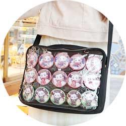 痛バッグ(大サイズ)|OEM・ノベルティ|オリジナルバッグ