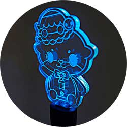 LEDアームライト|OEM・ノベルティ