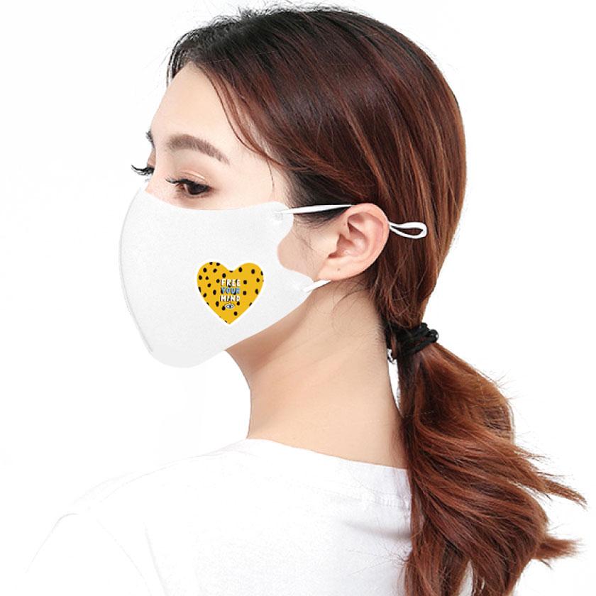 マスクの正しいつけ方とは?効果を最大限に発揮するための方法をご紹介!