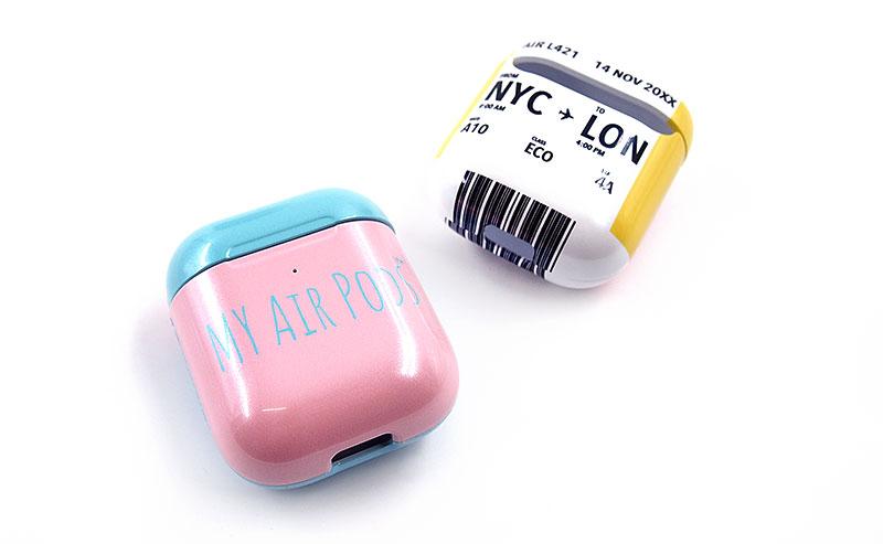 airpods電池の残量確認、充電方法、便利な機能は?