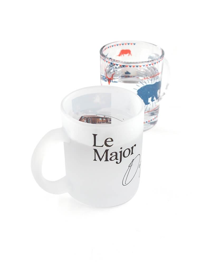 【1個から最安注文】ガラス製マグカップのオリジナル製作|グラスマグの自作・印刷・制作するならME-Q(メーク)
