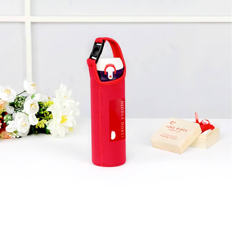 ボトルカバー・ペットボトルホルダーのオリジナル印刷・名入れ・ノベルティ・販促品