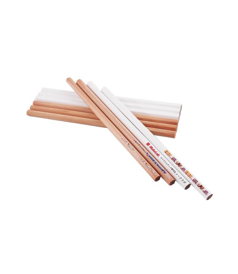 オリジナル鉛筆の特徴