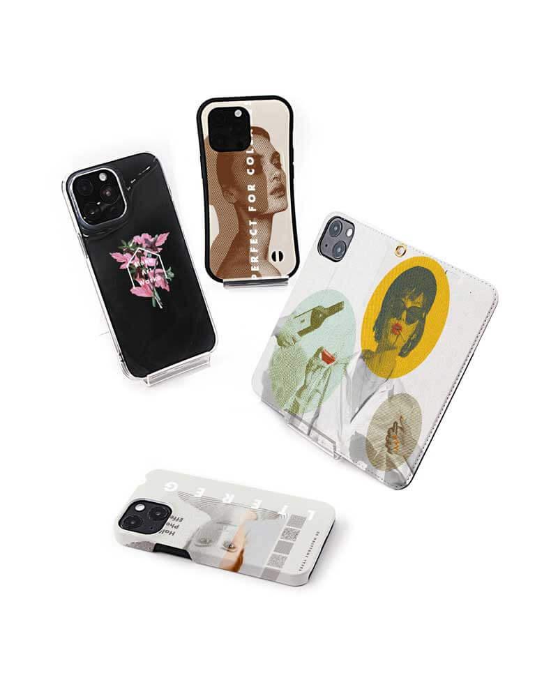 【国内最安iPhone13ケース対応開始】オリジナルスマホケースを1個から作成・印刷|最新iPhoneケースを作るならME-Q(メーク)|iPhone 13・iPhone 13 Pro(6.1)・iPhone 13 Pro Max(6.7)・iPhone 13 mini(5.4)