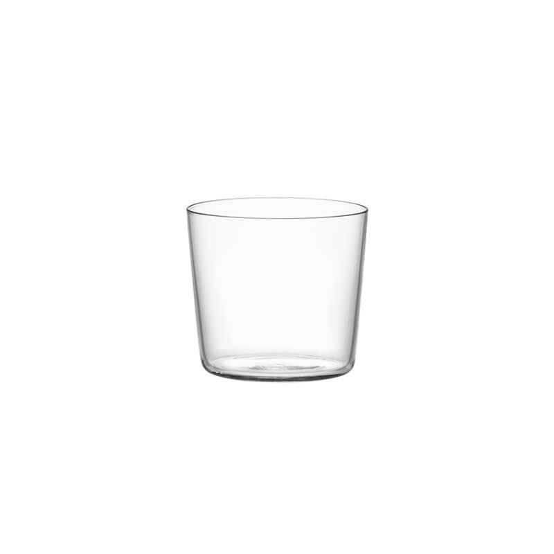 オリジナル薄グラス(ロックグラス)の特徴