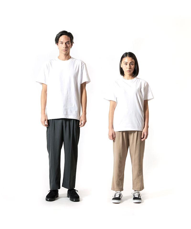 【オリジナルTシャツ】着心地や素材感にこだわった上質なTシャツを探している人のための1枚。ハイクオリティー Tシャツ5001-01・5001-02・5001-03のデザイン・プリントするならME-Q|1枚から注文OK