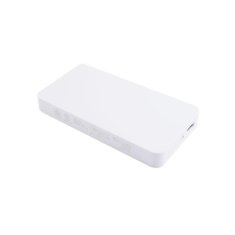 モバイルバッテリー(高速充電タイプ)10000mAh