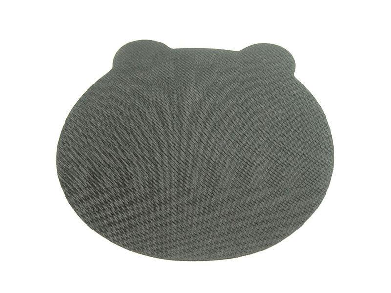 ダイカット マウスパッド3