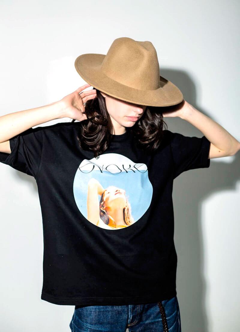 自分でデザインしたTシャツを販売するには?
