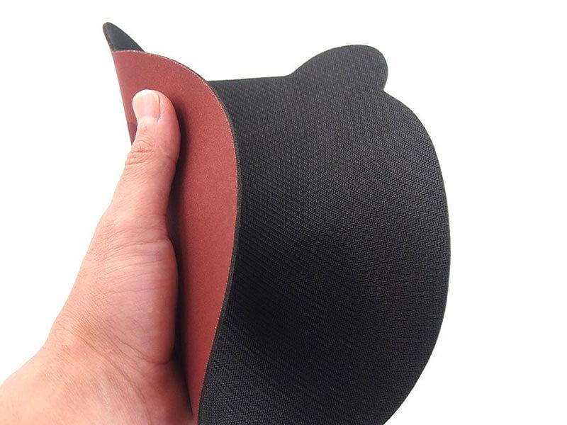 ダイカット マウスパッド6