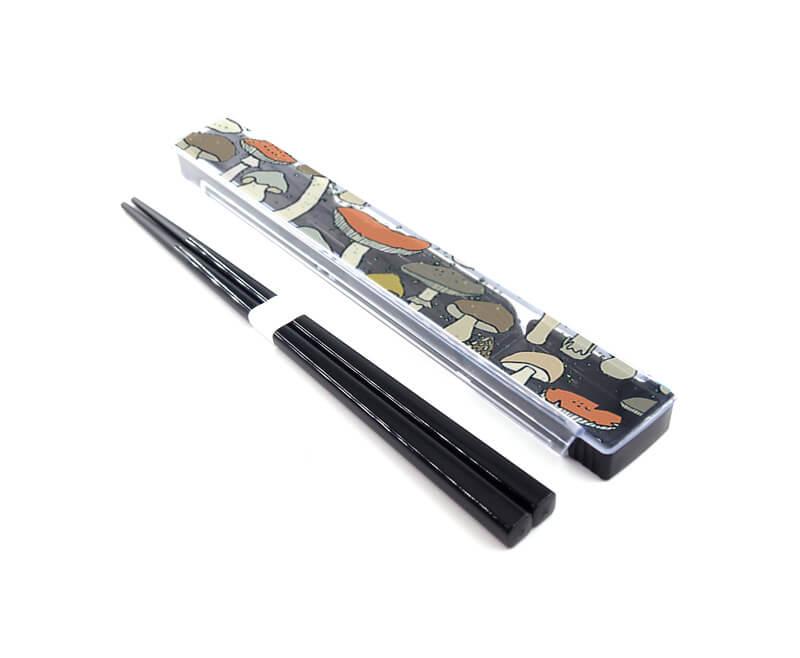 【フルカラー印刷可能】オリジナル箸・箸箱セットを簡単作成