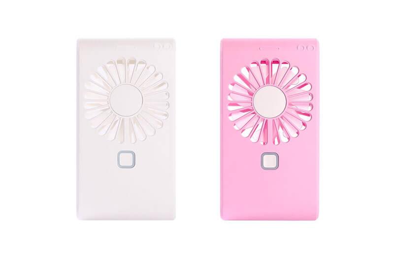 カラーはホワイトとピンクをご用意