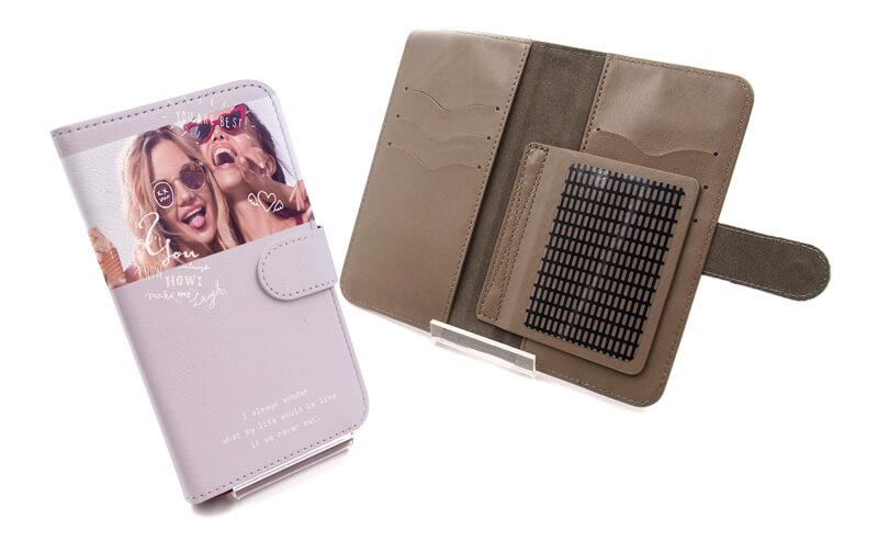 iPhoneケースにICカードを入れても磁気の影響は大丈夫?