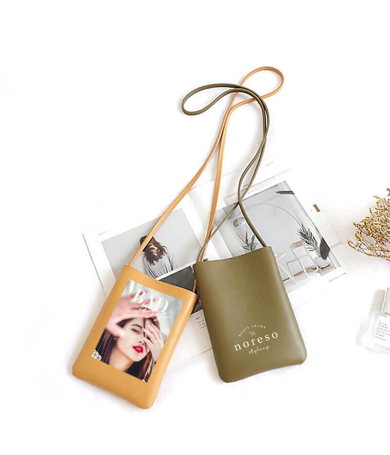 人気のカジュアルなショルダーバッグをオリジナル印刷 ショルダーバッグが人気の秘密は?